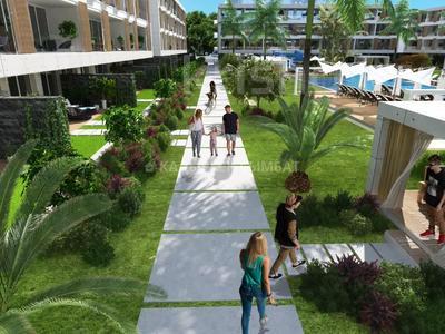 3-комнатная квартира, 124 м², 2/5 этаж, Фамагуста 1 — Искеле за 46 млн 〒 — фото 2