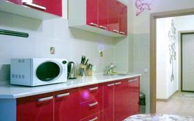 2-комнатная квартира, 75 м², 5/12 этаж посуточно, Кабанбай батыра 5/1 за 9 000 〒 в Нур-Султане (Астана), Есиль р-н