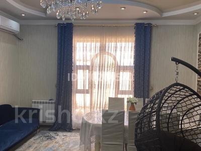 4-комнатный дом, 213.6 м², мкр Самал-2 1455 за 120 млн 〒 в Шымкенте, Абайский р-н