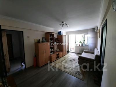 2-комнатная квартира, 44.4 м², 2/5 этаж, Ул.Абая 21 за 17 млн 〒 в Атырау — фото 5