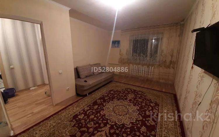 1-комнатная квартира, 37 м², 6/6 этаж, 187 23/3 за 10.5 млн 〒 в Нур-Султане (Астана), Сарыарка р-н