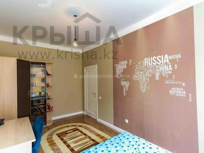 4-комнатная квартира, 110 м², 6/10 этаж, К. Мухамедханова 12 за 48 млн 〒 в Нур-Султане (Астана), Есиль р-н