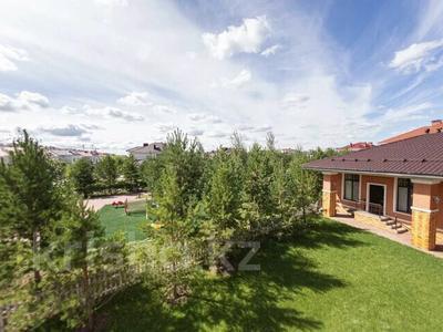 7-комнатный дом поквартально, 425 м², 12 сот., Е477 за 1.9 млн 〒 в Нур-Султане (Астана), Есиль р-н — фото 8