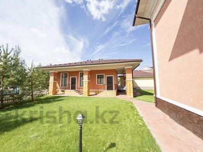7-комнатный дом поквартально, 425 м², 12 сот., Е477 за 1.9 млн 〒 в Нур-Султане (Астана), Есиль р-н — фото 12