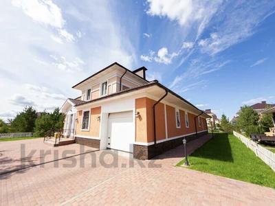 7-комнатный дом поквартально, 425 м², 12 сот., Е477 за 1.9 млн 〒 в Нур-Султане (Астана), Есиль р-н — фото 13