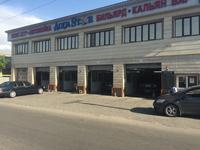 Автомойка, кафе, бильярдная за 162 млн 〒 в Алматы, Алатауский р-н