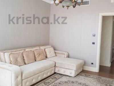 4-комнатная квартира, 156 м², 6/26 этаж, проспект Туран 37/9 за 94 млн 〒 в Нур-Султане (Астана), Есиль р-н — фото 3