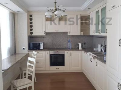 4-комнатная квартира, 156 м², 6/26 этаж, проспект Туран 37/9 за 94 млн 〒 в Нур-Султане (Астана), Есиль р-н — фото 12