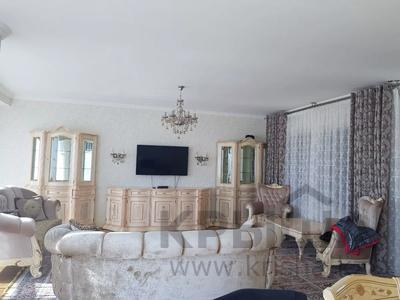 4-комнатная квартира, 156 м², 6/26 этаж, проспект Туран 37/9 за 94 млн 〒 в Нур-Султане (Астана), Есиль р-н — фото 14