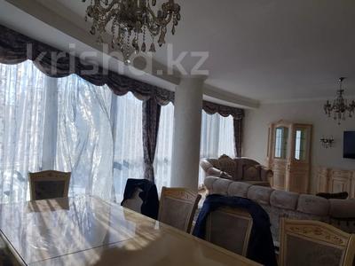 4-комнатная квартира, 156 м², 6/26 этаж, проспект Туран 37/9 за 94 млн 〒 в Нур-Султане (Астана), Есиль р-н — фото 15