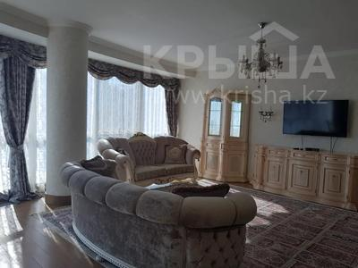 4-комнатная квартира, 156 м², 6/26 этаж, проспект Туран 37/9 за 94 млн 〒 в Нур-Султане (Астана), Есиль р-н — фото 17
