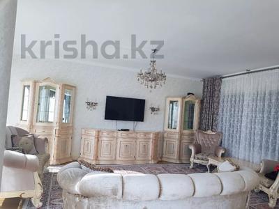 4-комнатная квартира, 156 м², 6/26 этаж, проспект Туран 37/9 за 94 млн 〒 в Нур-Султане (Астана), Есиль р-н — фото 20
