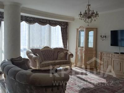4-комнатная квартира, 156 м², 6/26 этаж, проспект Туран 37/9 за 94 млн 〒 в Нур-Султане (Астана), Есиль р-н — фото 30