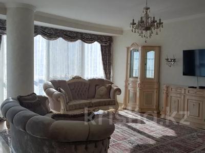 4-комнатная квартира, 156 м², 6/26 этаж, проспект Туран 37/9 за 94 млн 〒 в Нур-Султане (Астана), Есиль р-н — фото 31