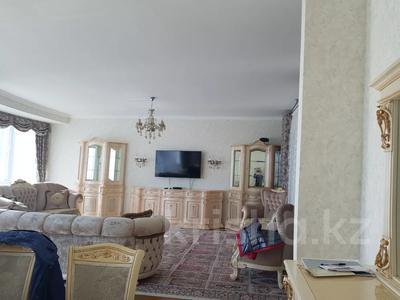 4-комнатная квартира, 156 м², 6/26 этаж, проспект Туран 37/9 за 94 млн 〒 в Нур-Султане (Астана), Есиль р-н — фото 32