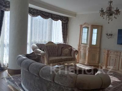 4-комнатная квартира, 156 м², 6/26 этаж, проспект Туран 37/9 за 94 млн 〒 в Нур-Султане (Астана), Есиль р-н — фото 33