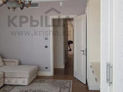 4-комнатная квартира, 156 м², 6/26 этаж, проспект Туран 37/9 за 94 млн 〒 в Нур-Султане (Астана), Есиль р-н — фото 35