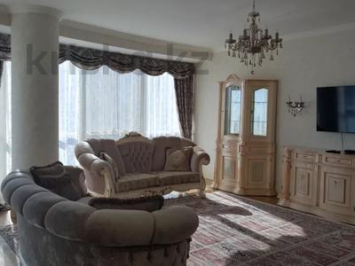 4-комнатная квартира, 156 м², 6/26 этаж, проспект Туран 37/9 за 94 млн 〒 в Нур-Султане (Астана), Есиль р-н — фото 39