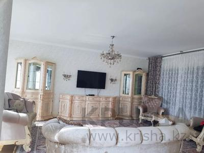 4-комнатная квартира, 156 м², 6/26 этаж, проспект Туран 37/9 за 94 млн 〒 в Нур-Султане (Астана), Есиль р-н