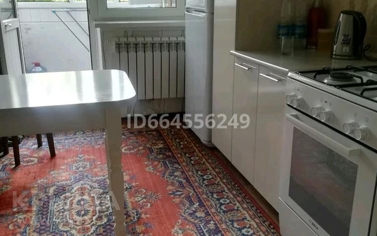 2-комнатная квартира, 53 м², 3/5 этаж, 19 1 за 13 млн 〒 в Капчагае