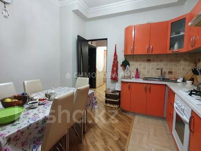 3-комнатная квартира, 75 м², 4/8 этаж, мкр Орбита-2, Навои за 32.5 млн 〒 в Алматы, Бостандыкский р-н — фото 2