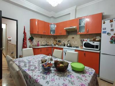 3-комнатная квартира, 75 м², 4/8 этаж, мкр Орбита-2, Навои за 32.5 млн 〒 в Алматы, Бостандыкский р-н — фото 3
