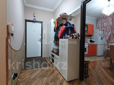 3-комнатная квартира, 75 м², 4/8 этаж, мкр Орбита-2, Навои за 32.5 млн 〒 в Алматы, Бостандыкский р-н — фото 5