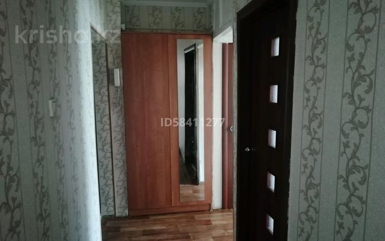 2-комнатная квартира, 43 м², 2/5 этаж помесячно, Новостройка 12 за 60 000 〒 в Семее