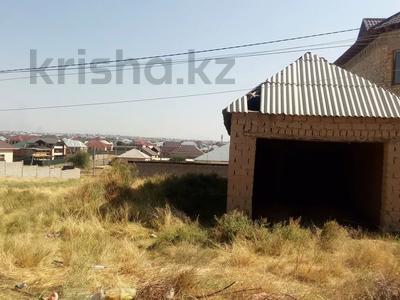 Участок 8 соток, Северо Запод б/н — Изгилик за 14.5 млн 〒 в Шымкенте, Абайский р-н