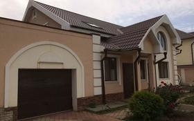6-комнатный дом, 260 м², 10 сот., Самал-1 46 за 60 млн 〒 в Уральске