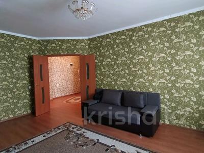 2-комнатная квартира, 75 м², 3/10 этаж помесячно, Кенжебека Кумисбекова 3А за 120 000 〒 в Нур-Султане (Астана), Сарыарка р-н — фото 10