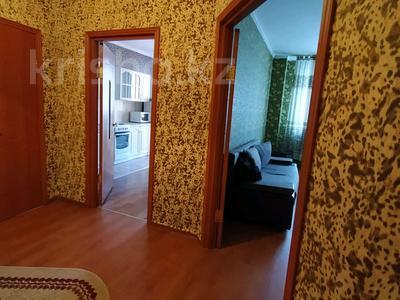 2-комнатная квартира, 75 м², 3/10 этаж помесячно, Кенжебека Кумисбекова 3А за 120 000 〒 в Нур-Султане (Астана), Сарыарка р-н — фото 11