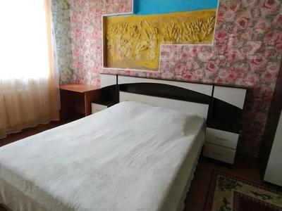 2-комнатная квартира, 75 м², 3/10 этаж помесячно, Кенжебека Кумисбекова 3А за 120 000 〒 в Нур-Султане (Астана), Сарыарка р-н — фото 3