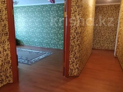 2-комнатная квартира, 75 м², 3/10 этаж помесячно, Кенжебека Кумисбекова 3А за 120 000 〒 в Нур-Султане (Астана), Сарыарка р-н — фото 7