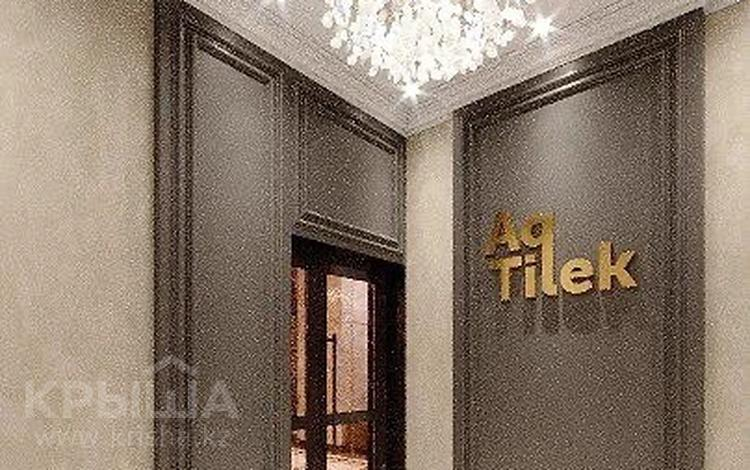 1-комнатная квартира, 42.95 м², 8/10 этаж, Карбышева 43/3 — Челябинская за 14.5 млн 〒 в Костанае