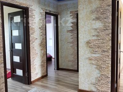 3-комнатная квартира, 80 м², 4/9 этаж посуточно, Кунаева 49 — проспект Жибек Жолы за 16 000 〒 в Алматы, Медеуский р-н — фото 10