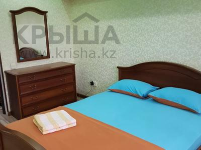 3-комнатная квартира, 80 м², 4/9 этаж посуточно, Кунаева 49 — проспект Жибек Жолы за 16 000 〒 в Алматы, Медеуский р-н — фото 12