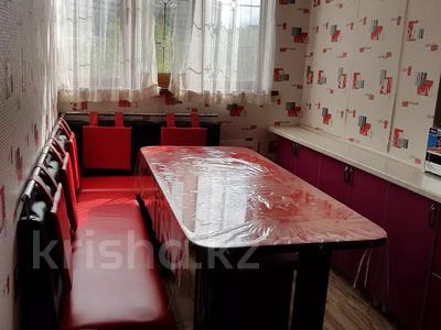 3-комнатная квартира, 80 м², 4/9 этаж посуточно, Кунаева 49 — проспект Жибек Жолы за 16 000 〒 в Алматы, Медеуский р-н — фото 16