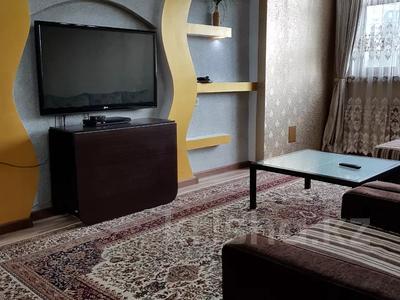 3-комнатная квартира, 80 м², 4/9 этаж посуточно, Кунаева 49 — проспект Жибек Жолы за 16 000 〒 в Алматы, Медеуский р-н — фото 7