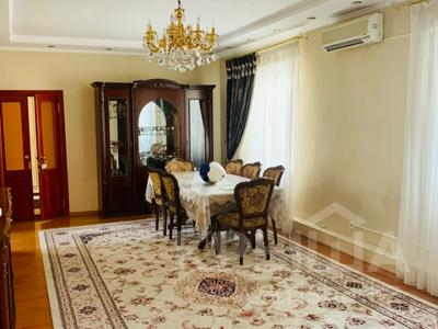 9-комнатный дом, 383 м², 6 сот., проспект Жамбыла 180Г за 59.5 млн 〒 в Таразе — фото 6
