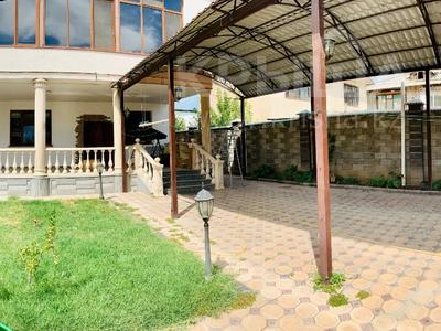 9-комнатный дом, 383 м², 6 сот., проспект Жамбыла 180Г за 59.5 млн 〒 в Таразе