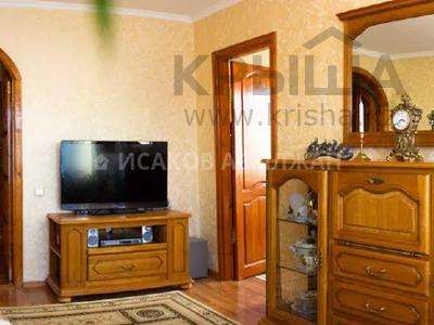 3-комнатная квартира, 53 м², 5/5 этаж, Таха Хусейна за 15.3 млн 〒 в Нур-Султане (Астана), Алматы р-н