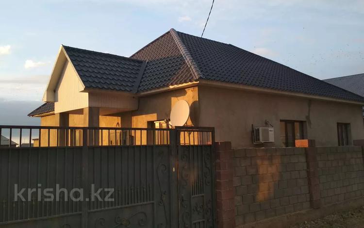 5-комнатный дом, 125 м², 8 сот., Таскен м.н — Новостройка за 27 млн 〒 в Шымкенте, Каратауский р-н