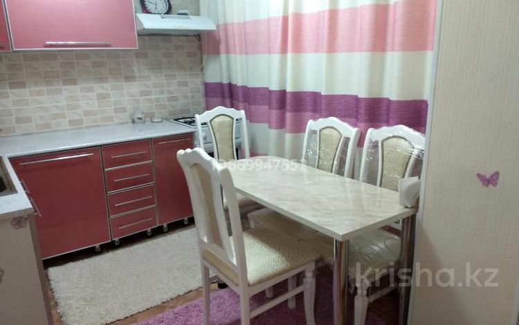 3-комнатная квартира, 52 м², 1/2 этаж, Ермака 13 — Якова Геринга за 10.5 млн 〒 в Павлодаре