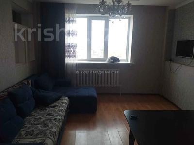 1-комнатная квартира, 37 м², 16/16 этаж, Богенбай батыра 24/2 за 11.5 млн 〒 в Нур-Султане (Астана)