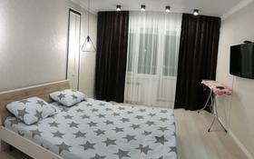 1-комнатная квартира, 30 м², 2/5 этаж посуточно, Есет батыра 107 — Алия Молдагулова за 6 500 〒 в Актобе, мкр 5