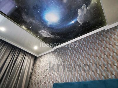 4-комнатный дом посуточно, 200 м², Гаухар-Ана 210 — Токаева за 50 000 〒 в Талдыкоргане — фото 10
