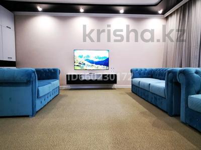4-комнатный дом посуточно, 200 м², Гаухар-Ана 210 — Токаева за 50 000 〒 в Талдыкоргане — фото 11