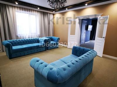4-комнатный дом посуточно, 200 м², Гаухар-Ана 210 — Токаева за 50 000 〒 в Талдыкоргане — фото 12