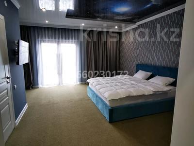 4-комнатный дом посуточно, 200 м², Гаухар-Ана 210 — Токаева за 50 000 〒 в Талдыкоргане — фото 17